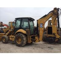 Wholesale Used CAT 420E Backhoe Loader For Sale from china suppliers