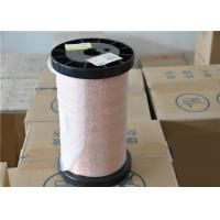 Wholesale Different Size Flat / Rectangular Litz Wire , Multiple Stranded Magnet Wire For Inverters from china suppliers