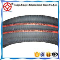 Wholesale Big size high pressure Rubber reinforced water hose, suction hose, discharge hose for oil or petroleum from china suppliers