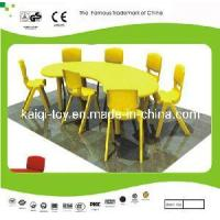 Wholesale Children′s Table and Chairs (KQ10184B) from china suppliers