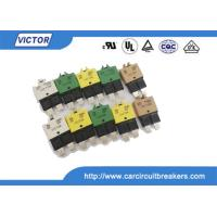 Wholesale 25A 14Vdc Modify Auto Reset Circuit Breaker For ATC Car Protectors from china suppliers