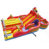 Wholesale Inflatable Obstacle Race Course from china suppliers