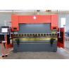 Wholesale 600 Ton Heavy Duty CNC Press Brake Machine / Hydraulic Press Bending Machine from china suppliers