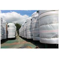 Wholesale Ce Approval Vertical Air Receiver Tank , High Volume Compressed Air Holding Tank from china suppliers