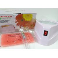 Wholesale Paraffin Depilatory Wax Heater Hot Digital Skin Care Temperature Control 150ml with 120g paraffin wax from china suppliers