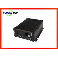 Wholesale 8 Channel 4G Wireless HD Mobile DVR for Vehicle Bus Truck Realtime CCTV Monitoring from china suppliers