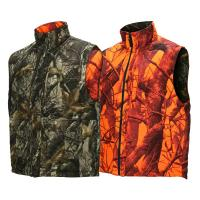 Buy cheap Breathable Hunting Camo Shirts With Multi-Functional Pockets, Reversible Hunting from wholesalers