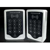Quality USB Standalone F4 Vista Biometric Fingerprint Access Control System IP65 Waterproof for sale