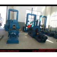 Wholesale H Beam Fabrication Line Automated Assembly Machines / Assembling Machinery for Steel Structure from china suppliers