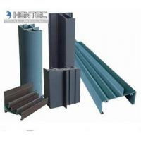 Wholesale School And Airport Aluminium Extrusion Frame System 6082 Silvery from china suppliers