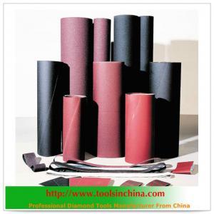 Abrasive Sanding Belt