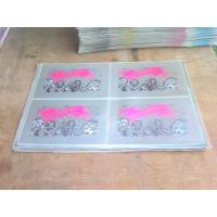 Wholesale Lenticular 3D specialty printing sheet lenticular t-shirt printing lenticular printing on fabric from OK3D lenticular from china suppliers