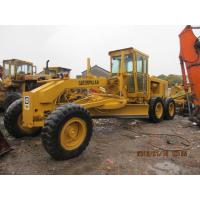 Wholesale Used grader Caterpillar 14G from china suppliers