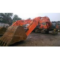 Wholesale Used HITACHI ZX650 Excavator For Sale Original japan HITACHI EXCAVATOR ZX650 from china suppliers