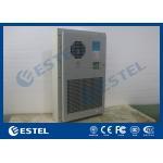 China Galvanized Steel Cabinet Heat Exchanger for sale