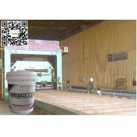 Quality ROHS ISO Water Based Spray Paint Overcoatable Polyurethane Deck , 40 microns dry for sale
