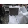 High Hardness Natural Granite Floor Tiles , Grey Granite Countertop Slabs for sale