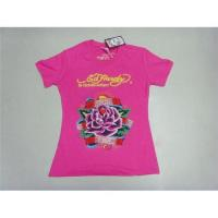 Wholesale Wholesale ed hardy womens t-shirts from china suppliers