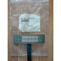 Wholesale FUJI Frontier Minilab spare part Keyboard FP-230 128G03115 from china suppliers