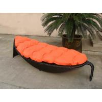 Wholesale Hotel Outdoor Rattan Daybed from china suppliers