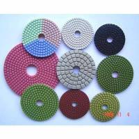 Buy cheap Diamond Pads from wholesalers