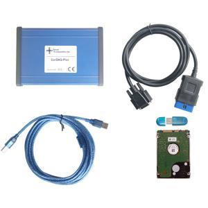 Buy cheap CarDAQ-PLUS J2534 VCI Cardaq plus pass-through j2534-1 j2534-2 from wholesalers