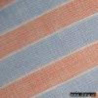 China Yarn Dyed Linen Fabric on sale