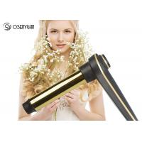 China PTC Ceramic Styling Tools Professional intellingent Hair Curling Iron Electric Timer-setting Hair Curler Roller Curling on sale