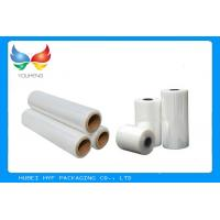 China Professional PVC Shrink Film Protective Greenhouse Plastic , 30-50mic Thickness on sale