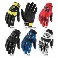 Buy cheap No.2110 Fox Cycling Dirtpaw Glove/motorcross/bicycle/sports Glove from wholesalers