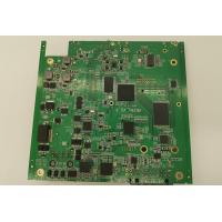 China Double side 8 layers HDI PCB assembly manufacturing for sale
