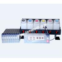 Buy cheap Bulk Ink System for 6 Color from wholesalers