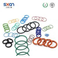 China Nonstandard Standard or Nonstandard and O Ring Style FKM o ring on sale