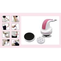 Wholesale Portable Lightweight Handheld Body Massager Handheld Personal Massager from china suppliers
