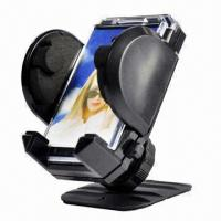 China Car Dashboard Mount for Mobile/GPS/PDA, Easy to Install, Suitable for All Cars on sale