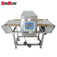Wholesale Frozen food Metal Detector metal detectors seafood industry from china suppliers