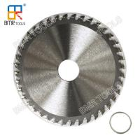 "Wholesale BMR TOOLS 4.5"" Circular Saw Blade for metal cutting with YG8 carbide tipps from china suppliers"