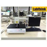 Wholesale Laboratory Precise Benchtop Thickness Measurement Equipment With LCD Display CHY-C2A from china suppliers