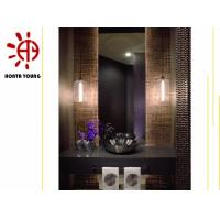 Buy cheap HTY - TC 300 300*300 Hot Sale Glass Mosaic Tile for Home Hotel Building from wholesalers