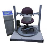 Buy cheap Swivel Durability Tester Chair Testing Machine BIFMA 5.1 For Seating Furniture from wholesalers