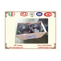 Buy cheap STELLITE 1 High Temperature Cobalt-based Alloy Castings EB26218 from wholesalers
