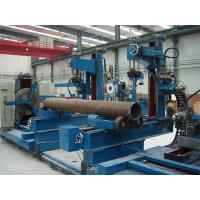 China Pipe Welding Rotator for sale