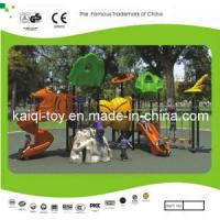 Wholesale Rhyme of Sea Sailing Series Outdoor Playground Equipment (KQ10074A) from china suppliers