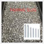 China 1070  soft  aluminium slug for collapsible tube for sale
