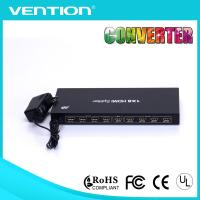 Wholesale Wireless 1 x 8 HDMI Splitters 3D 4K x 2K HDCP Full HD HDMI Amplifier Splitter for Laptop from china suppliers