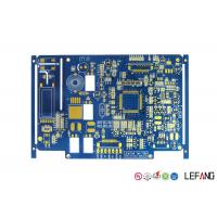 Wholesale 4 Layers Medical Equipment PCB Immersion Gold for Medical X - Ray Machine from china suppliers