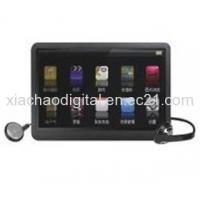 Wholesale 4.3inch MP5 Player Support Rmvb, Avi, Rm Directly Can Up To 16GB from china suppliers