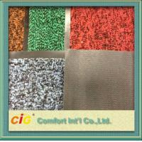 Quality Multicolor Decorative Flame Retardant Carpet Fabric For Hotel / Home for sale