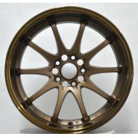 Wholesale Aftermarket ALLOY  WHEEL  18x10.5  18x9.5    KIN-10611 from china suppliers