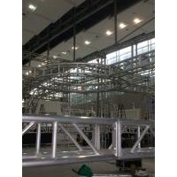 Wholesale 1.7ft x 2.5ft Aluminum Truss Systems for Outdoor Event 2 Years Warranty from china suppliers